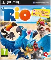 Rio(for PS3)