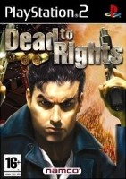 Dead To Rights(for PS2)
