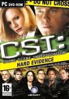 CSI 4 Hard Evidence(for PC)