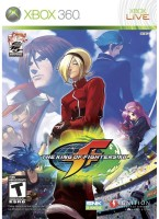 The King Of Fighters XII(for Xbox 360)