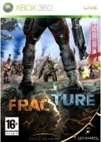 Fracture(for Xbox 360)