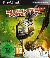 Earth Defense Force - Insect Armageddon(for PS3)
