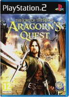 The Lord Of The Rings: Aragorn's Quest(for PS2)