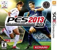 Pro Evolution Soccer 2013(for 3DS)