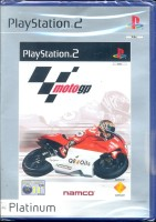 Moto GP(for PS2)
