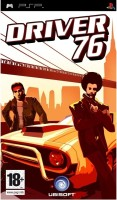 Driver 76(for PSP)