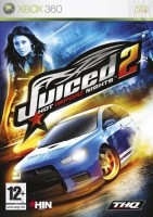Juiced 2(for Xbox 360)