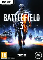 Battlefield 3(for PC)
