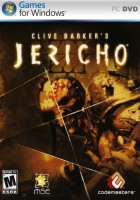 Clive Barker's Jericho(for PC)