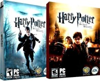 Harry Potter And The Deathly Hallows - Part 1 & 2(for PC)