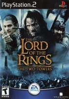 Lord Of The Rings : The Two Towers(for PS2)