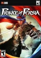 Prince Of Persia 4(for PC)
