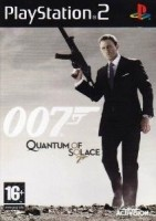 007: Quantum Of Solace(for PS2)