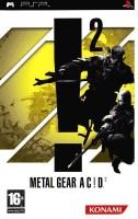 Metal Gear : Acid 2(for PSP)