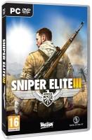 Sniper Elite 3(for PC)