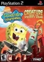 SpongeBob SquarePants : Creature From The Krusty Krab(for PS2)