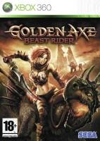 Golden Axe : Beast Rider(for Xbox 360)