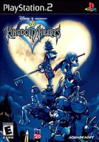 Kingdom Hearts(for PS2)