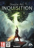 Dragon Age : Inquisition(for PC)