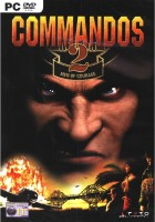 Commandos 2 : Men Of Courage(for PC)