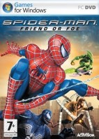 Spider-Man: Friend Or Foe(for PC)