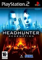 Headhunter : Redemption(for PS2)