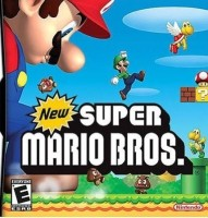 New Super Mario Bros(for DS)