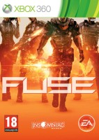 Fuse(for Xbox 360)