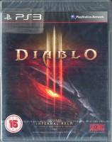 Diablo 3(for PS3)