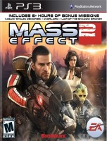 Mass Effect 2(for PS3)