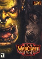 Warcraft III: Reign of Chaos(for PC)