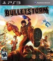Bulletstorm(for PS3)
