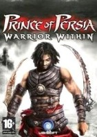 Prince Of Persia : Warrior Within(for PSP)