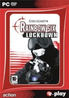 Tom Clancy's : Rainbow Six Lock Down(for PC)