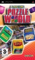 Capcom Puzzle World(for PSP)