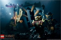 Lego The Hobbit : The Video Game(for PS4)