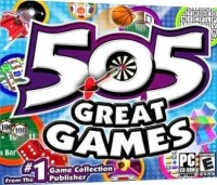 505 Great Games(for PC)