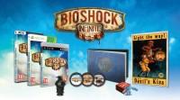 Bioshock: Infinite (Premium Edition)(for PS3)