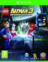 Lego Batman 3 : Beyond Gotham(for Xbox One)