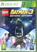 Lego Batman 3 : Beyond Gotham(for Xbox 360)