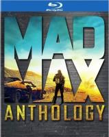Mad Max Anthology(Blu-ray English)