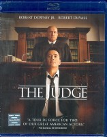 The Judge(Blu-ray English)