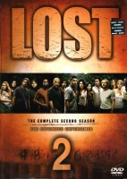 Lost 2(DVD English)