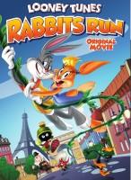 Looney Tunes : Rabbits Run(DVD English)