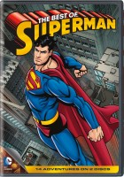 The Best Of Superman(DVD English)