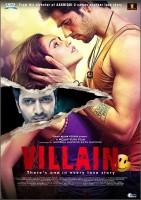 Ek Villain(Blu-ray Hindi)