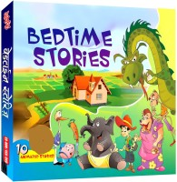 Buzzers Bedtime Stories(VCD English)