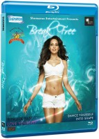 Break Free - Bipasha Basu(Blu-ray English)