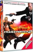 Transporter 2(DVD English)