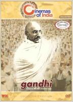 Gandhi - Collector's Edition(DVD English)